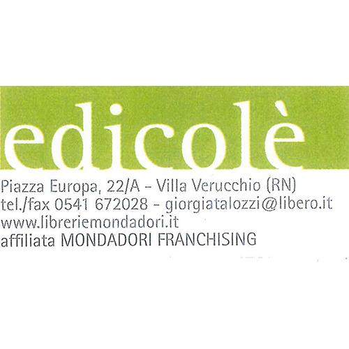 Edicolè Villa Verucchio