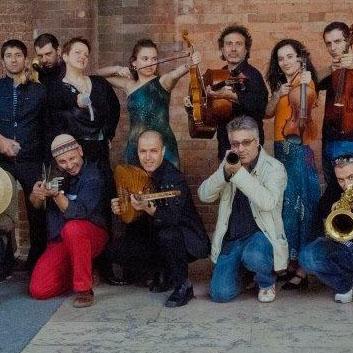 Orchestra di via Padova